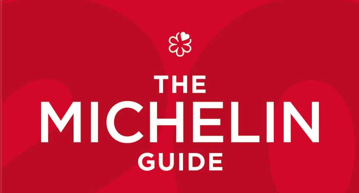 Michelin Guide 2017