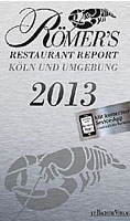 roemers restaurant report 2013